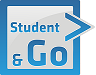 Student&Go est une plate-forme web et un nouveau réseau social professionnel pour les étudiants (de l'enseignement supérieur - universités et hautes écoles) et entreprises.